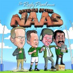 THE REVENGE OF NAAS